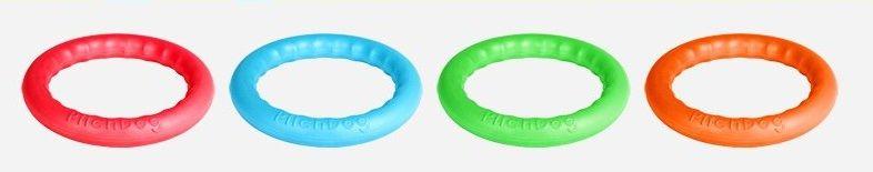 Игрушка PitchDog 20 кольцо для собак