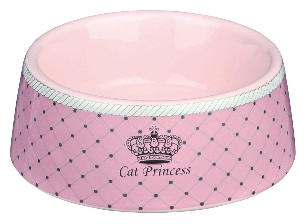 Миска Trixie Princess для кошек