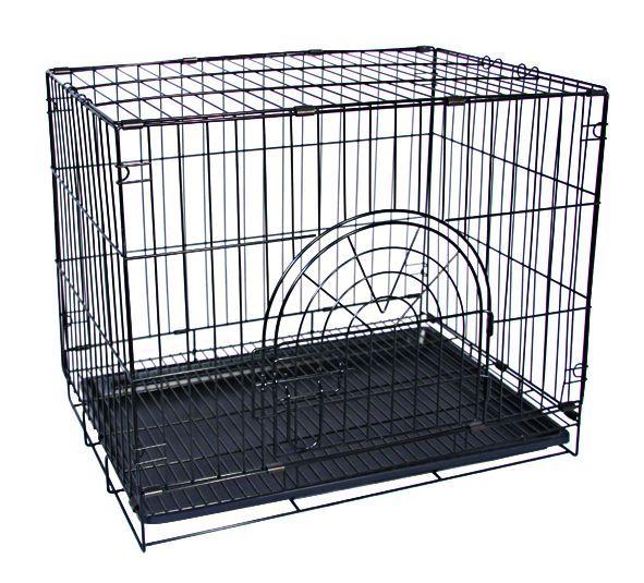 Клетка Triol D1 для животных, 60 х 43 х 50 см
