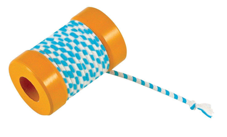Игрушка для кошек Petstages ОРКА катушка с веревочкой