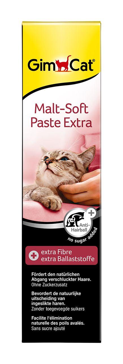 Паста Gimpet Мальт-Софт-Экстра для кошек