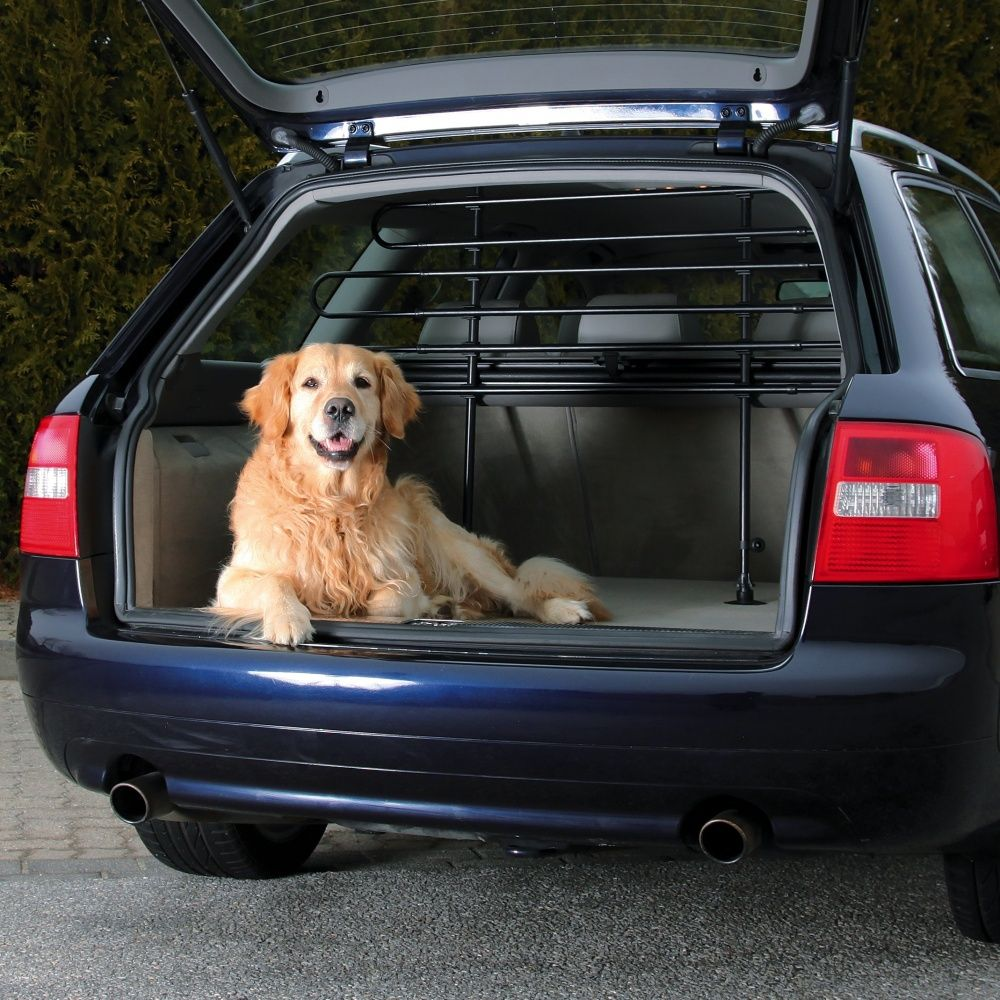 Решетка Trixie для багажника в автомобиль