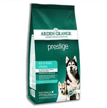 Сухой корм Arden Grange Adult Dog Prestige для взрослых собак