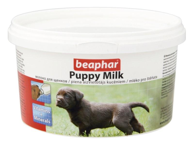 Молочная смесь Beaphar Puppy Milk для щенков