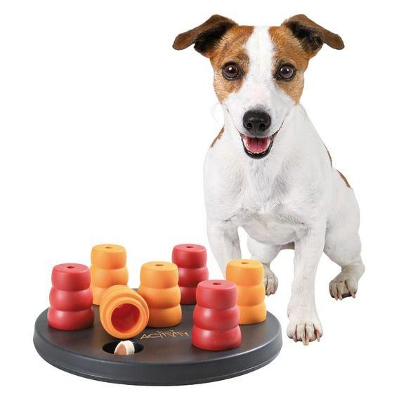 Развивающая игрушка Trixie Mini Solitaire для собак