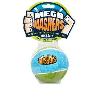 Игрушка R2P Mega Masher Мячик для собак