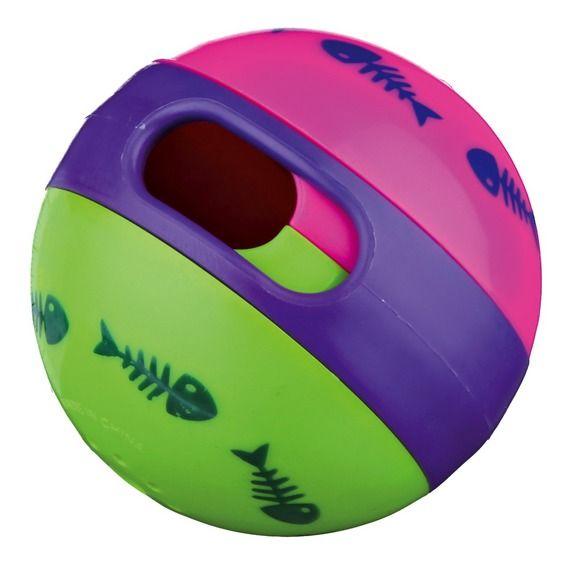 Мяч для лакомств Trixie 41362 для кошек