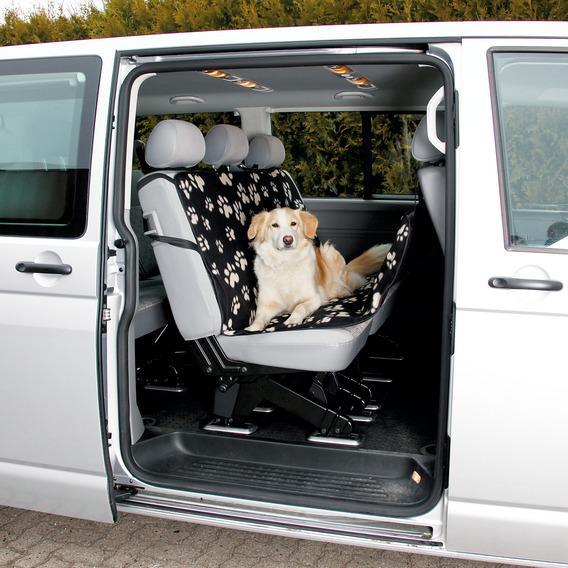 Автомобильная подстилка Trixie 13234 на сиденье для собак