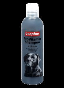 Шампунь Beaphar Pro Vitamin для собак черных окрасов 250 мл