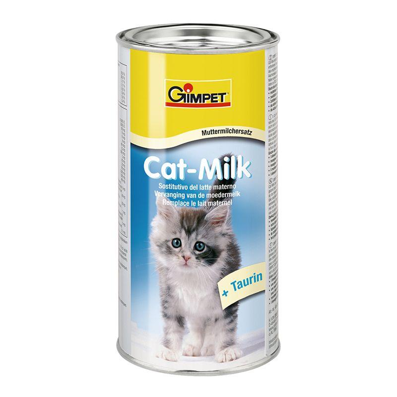 Молоко Gimpet Cat-Milk для котят витаминизированное с таурином (сухое)