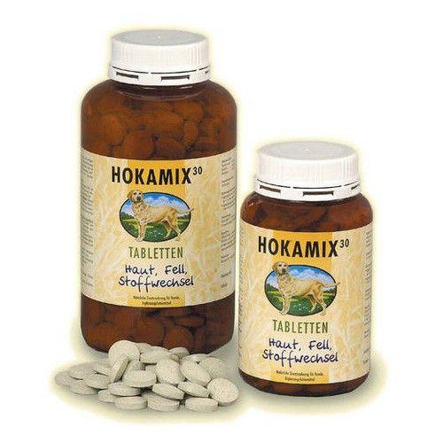 Дополнительное питание Hokamix30 Tabletten в таблетках для собак
