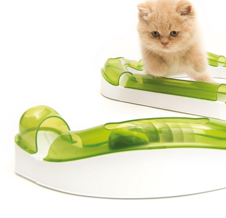 Волнистая игровая дорожка Hagen Сatit Senses 2.0 для кошек