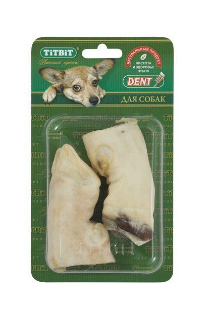 Копытце баранье TiTBiT Б2-L для собак