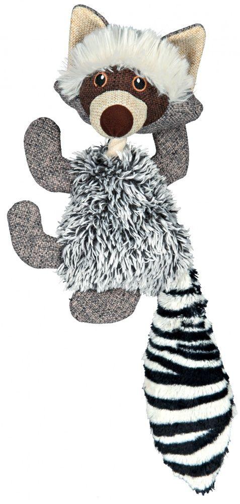 Игрушка Trixie Енот для собак