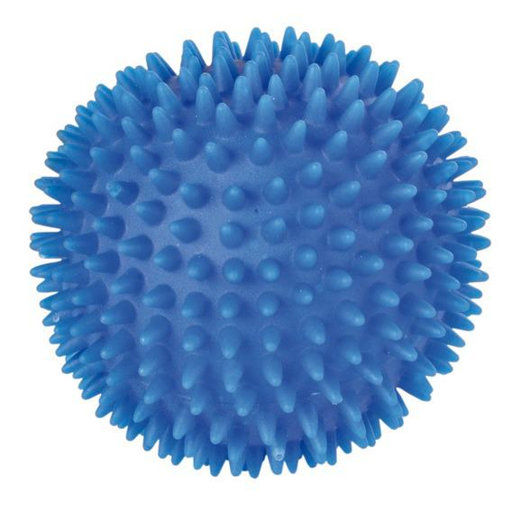 Игрушка Trixie Мяч игольчатый для собак 10 см