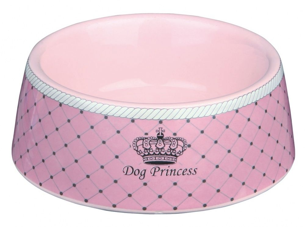 Миска Trixie Princess для собак