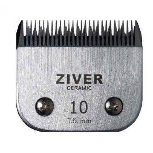 Сменный нож Ziver универсальный керамический, слот А5