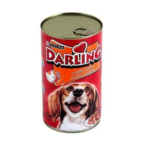 Консервы Darling для собак 1,2 кг