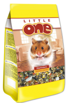 фото товара Корм Little One Hamsters для хомяков