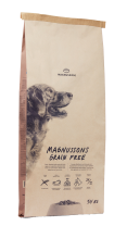 MAGNUSSONS MEAT & BISCUIT GRAIN FREE картинка