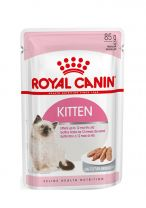 Паучи Royal Canin Kitten Instinctive для котят паштет