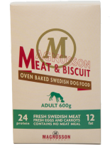 MAGNUSSONS MEAT & BISCUIT - ADULT картинка