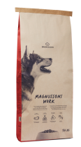 MAGNUSSONS MEAT & BISCUIT – WORK картинка